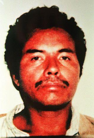 Angel maturino resendiz nicknamed quot the railroad killer quot instilled
