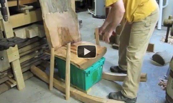Pin by chiara scirea on progetto nipotina - Costruire sedia a dondolo ...