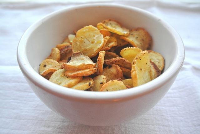 oatmeal crisps parsnip chowder parsnip fries parsnip purée multigrain ...