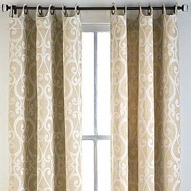 Large Buffalo Check Curtains Grommet Top Curtains 30