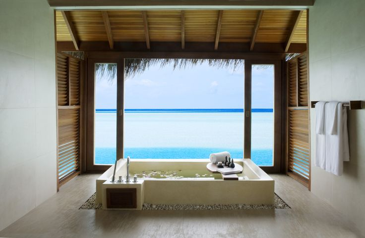 Anantara Dhigu Resort & Spa, Maldives