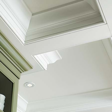Coffered Ceiling Ceilings Pinterest