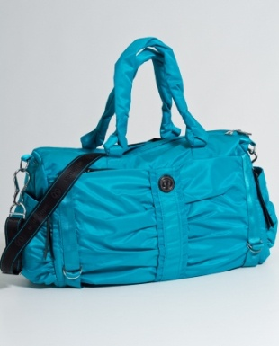 lululemon bag workin on my fitness
