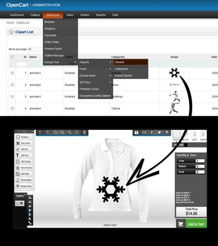 Product Design Software Is An Online Custom T Shirt
