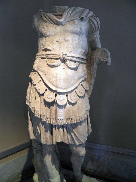 Statue of the E... Emperor Nero Statue