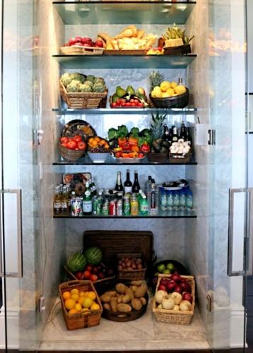 Yolanda's Refrigerator