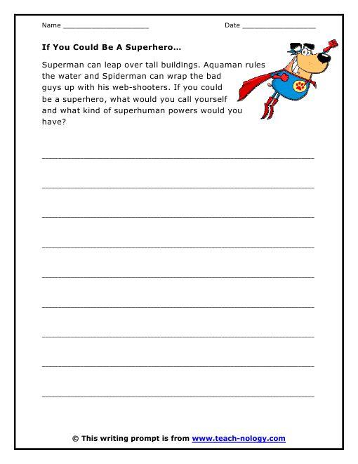 Who can be a hero essay