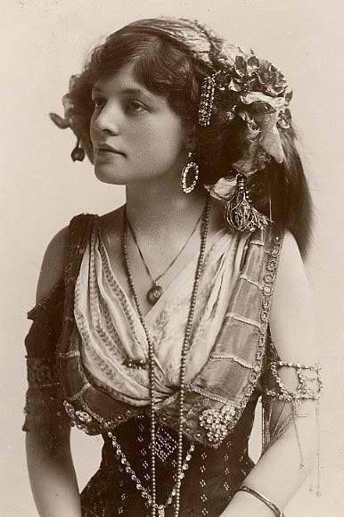 Beautiful gypsy woman just 4 u pinterest