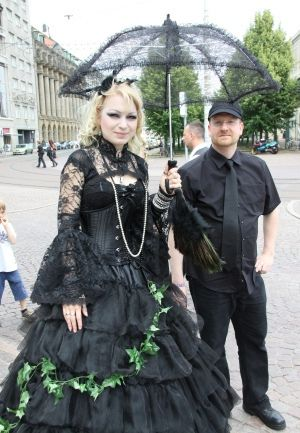 Free online dating for goths