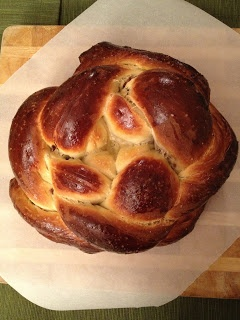 Fig, Olive Oil and Sea Salt Challah | Baking and Cooking | Pinterest