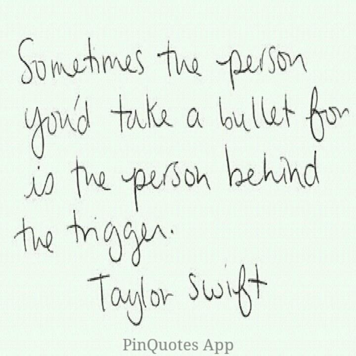 Bullet Quotes. QuotesGram