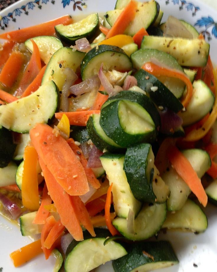 Sauteed Baby Zucchini Recipes — Dishmaps