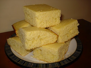 Easy Cornbread | Yummies we love | Pinterest