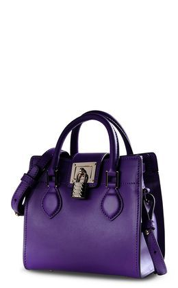 Roberto Cavalli's Best Handbags From The FW 2013 Collection