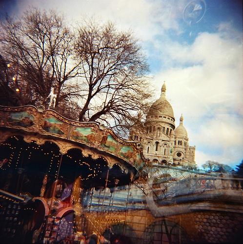 Paris amusement park favorite places spaces pinterest for Amusement parks in paris