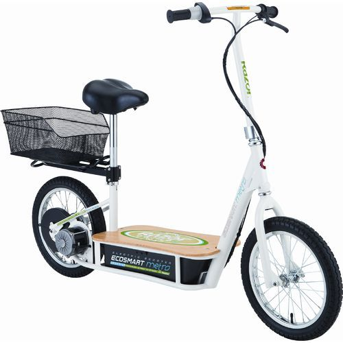 Razor adult electric scooter florida home pinterest for Motorized razor scooter for adults