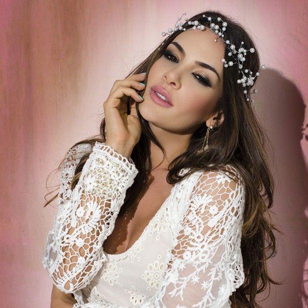 Natalia Velez | Natalia Velez | Pinterest