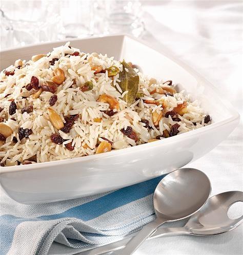 Cmo hacer arroz blanco perfecto paso a paso PequeRecetas