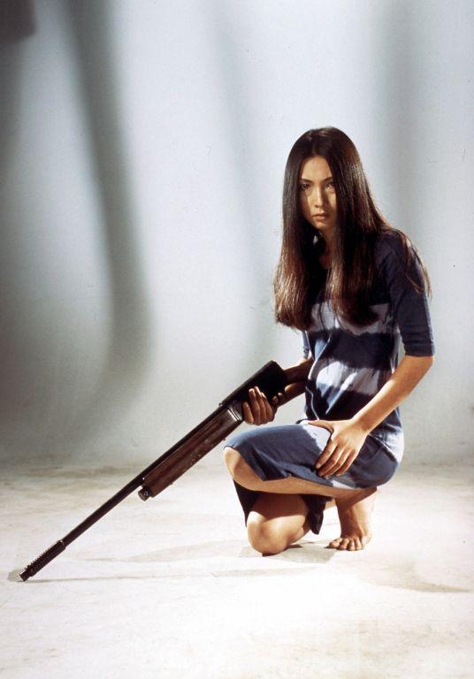 Meiko Kaji | Movies and TV | Pinterest
