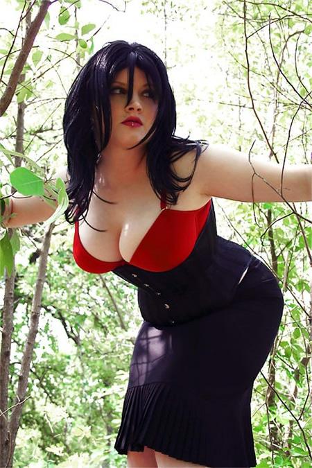 SexyCurvyGirl