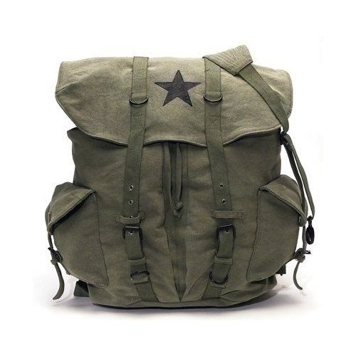 Army backpack by hensen | Bags, and Gadget Cases | Pinterest