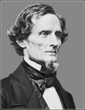 jefferson davis famous speeches