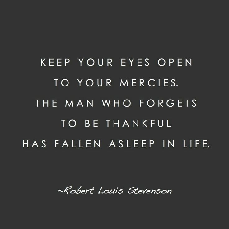 Words of wisdom from Scottish writer Robert Louis Stevenson (1850-94).