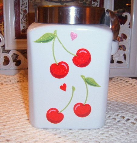 Http Kitchendecora Info Kitchen Decor Cherries