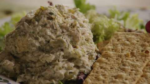 Barbie's Tuna Salad Allrecipes.com | Gluten Free | Pinterest