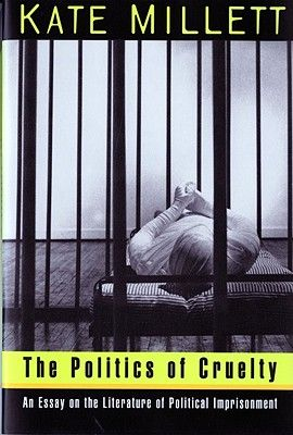 cruelty essay imprisonment literature political politics