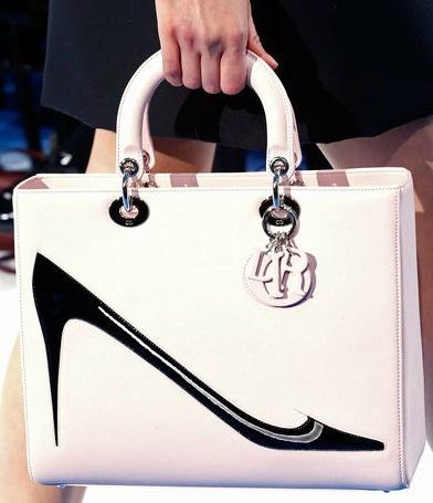 Dior Andy Warhol Bag