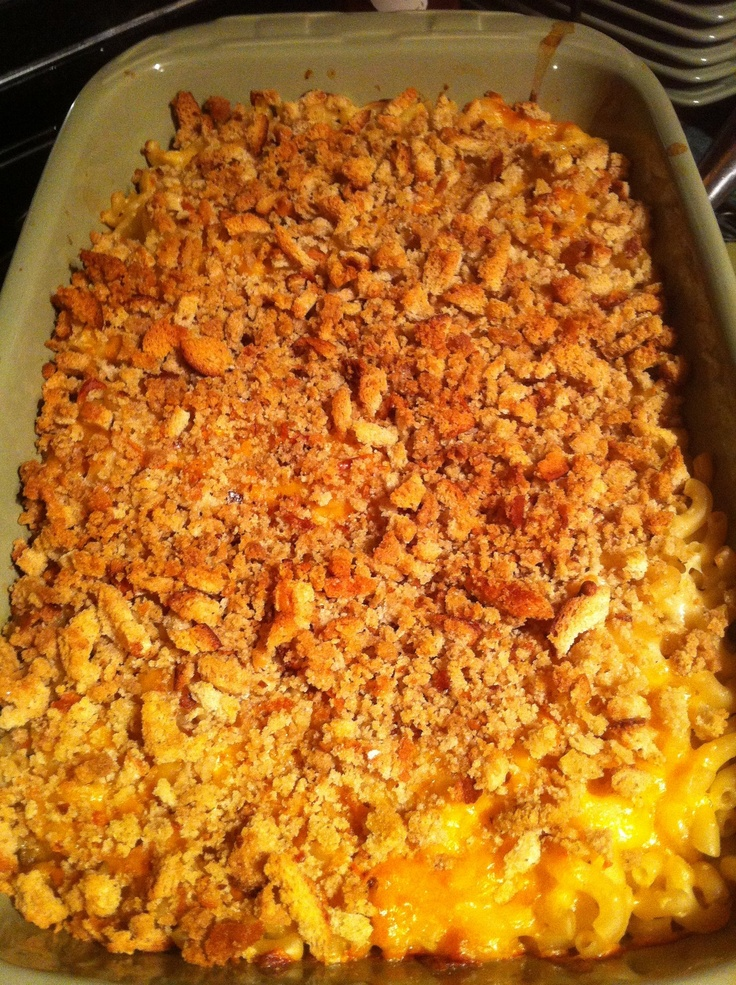 Homemade mac and cheese | Top chef projects...I think I can;) | Pinte ...