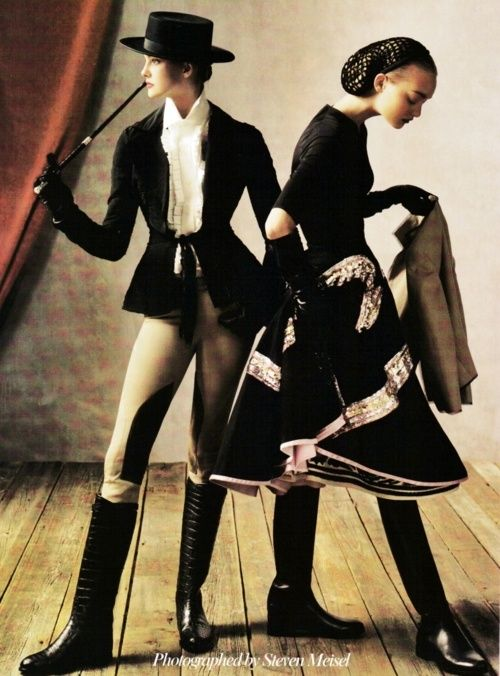 equestrian fashion | Inspiration: Photography | Pinterest