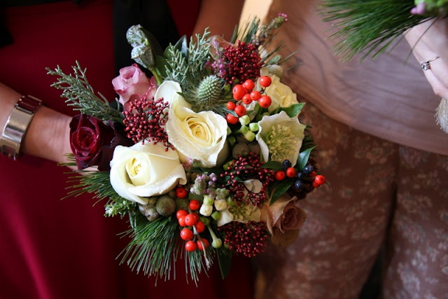 Rustic bouquet flowers and colors pinterest