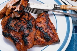 Quick Miso Chicken | Food and Drinks | Pinterest