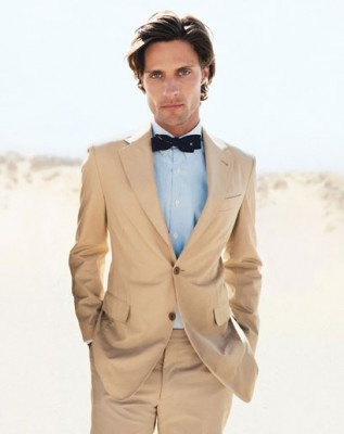 Summer wedding suits & shirts