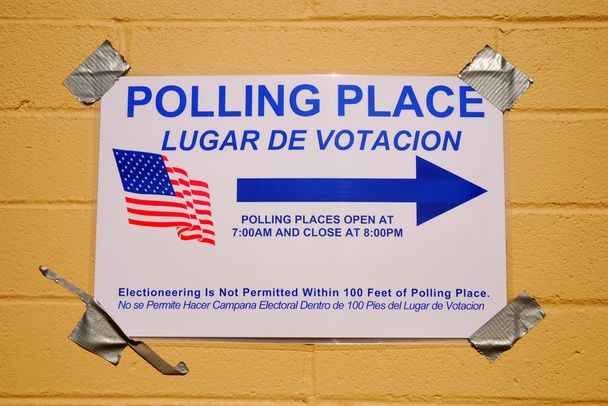 If You Can't Afford a Car, You Should Still Be Able to Vote'