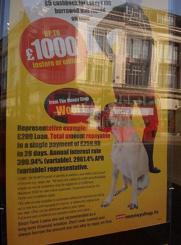credit card loans bank of america