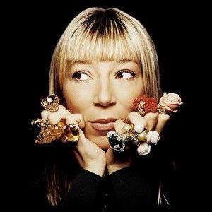 Victoire de Castellane { Jewelry designer fro Dior}