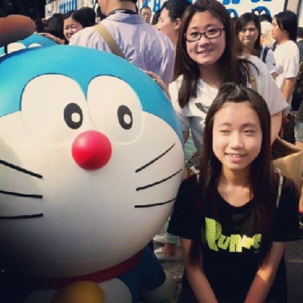 多拉A夢 - @vivianchan0616 | Webstagram | You & Doraemon ...