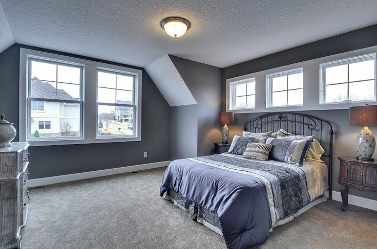 Master Bedroom Windows Home Pinterest