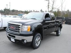 Towing capacity of a gmc sierra 1500