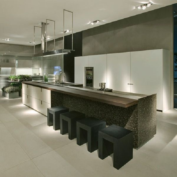 Minimalist Kitchen Design Icreatived Visions Pinterest