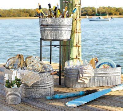picnic at the lake...