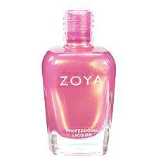 Zoya Nail Polish Non Toxic 82
