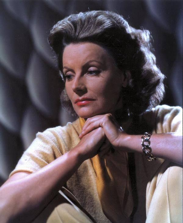 Greta Garbo in color  ca  1941Greta Garbo Color