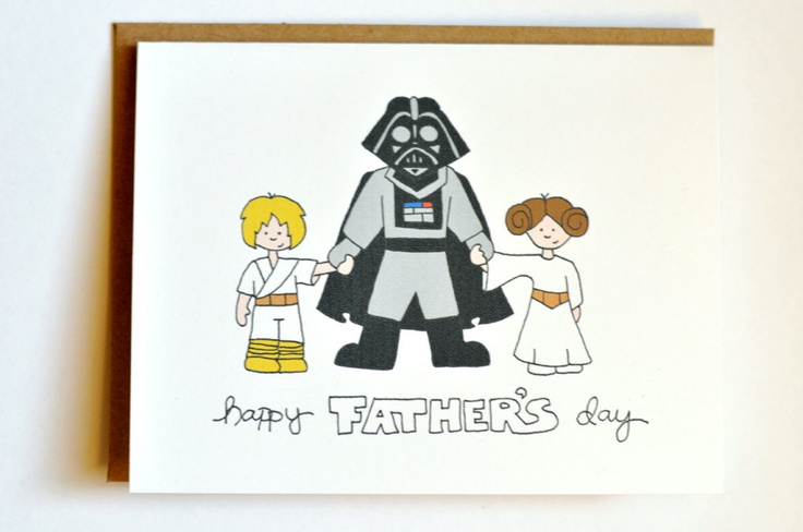 darth vader fathers day quotes