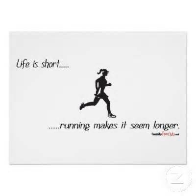 running quote pictures - Bing Imágenes
