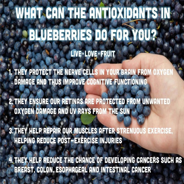 Health benefits of blueberries benefits of whole foods pinterest