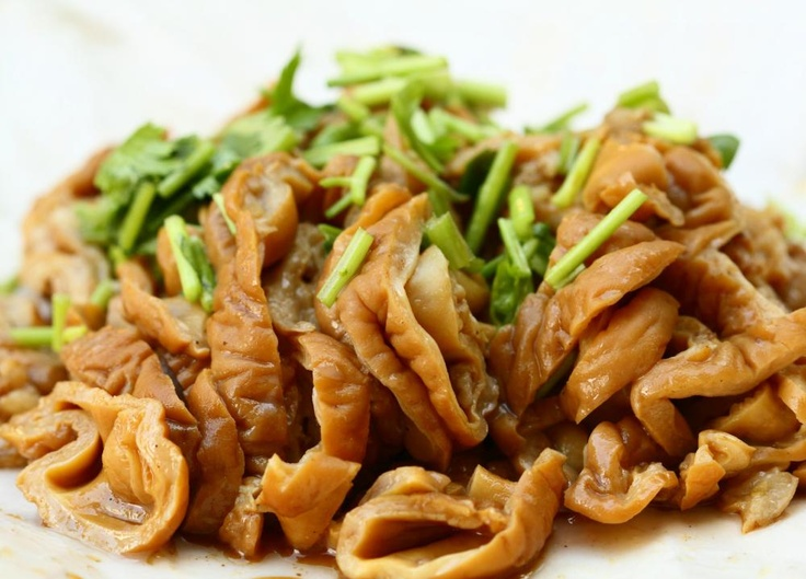 how to cook chitterlings recipe